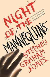 [Night Of The Mannequins (Product Image)]