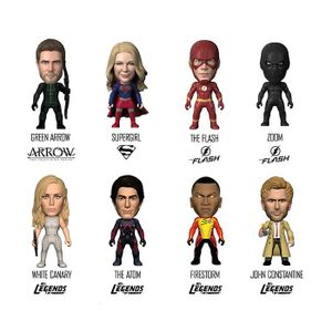 [DC TV: TITANS: Hero Collection (Product Image)]
