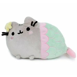 [Pusheen: Large Plush: Mermaid (Product Image)]