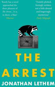 [The Arrest (Product Image)]