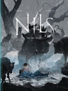[Nils: The Tree Of Life (Hardcover) (Product Image)]