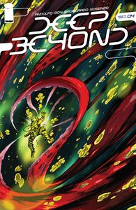 [Deep Beyond #4 (Cover D Ortiz) (Product Image)]