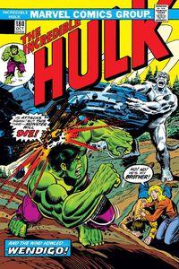 [Incredible Hulk #180 (Facsimile Edition) (Product Image)]