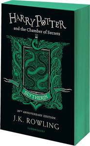 [Harry Potter & The Chamber Of Secrets: Slytherin (Product Image)]