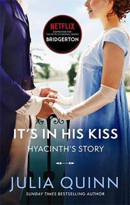 [The Bridgertons: Book 7: It's In His Kiss (Product Image)]