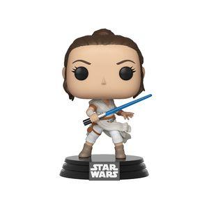 [Star Wars: The Rise Of Skywalker: Pop! Vinyl Figure: Rey (Product Image)]