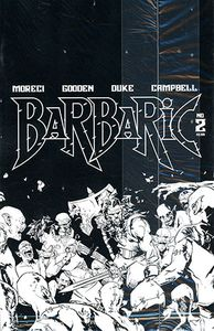 [Barbaric #2 (Cover C Black Bag Seeley Variant) (Product Image)]