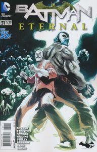 [Batman: Eternal #31 (Product Image)]