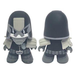 [2000AD: TITANS: Judge Dredd Black & White (Product Image)]