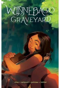[Winnebago Graveyard #1 (Cover B Chen Signed Edition) (Product Image)]