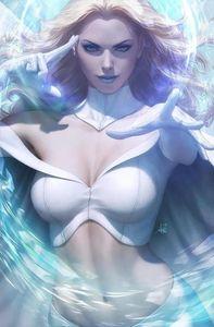 [Marvel Comics #1000 (Artgerm Virgin Variant) (Product Image)]