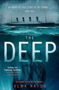 [The Deep (Hardcover) (Product Image)]