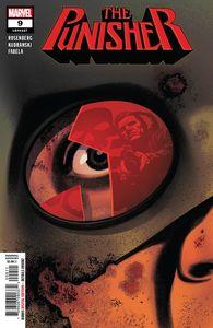 [Punisher #9 (Product Image)]