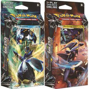 [Pokemon: Sun & Moon: Ultra Prism: Theme Deck (Product Image)]