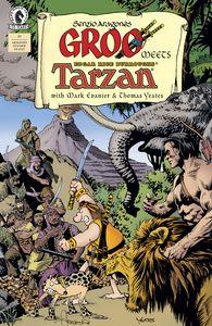 [Groo Meets Tarzan #3 (Product Image)]
