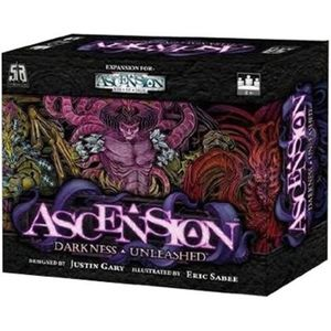 [Ascension: Darkness Unleashed (Product Image)]