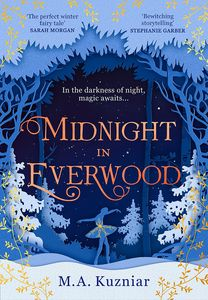 [Midnight In Everwood (Hardcover) (Product Image)]