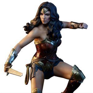 [Batman v Superman: Dawn of Justice: Premium Format Figure: Wonder Woman (Product Image)]