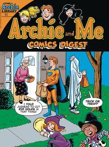 [Archie & Me: Comics Digest #11 (Product Image)]