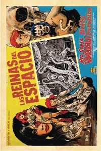 [Red Sonja & Vampirella Meet Betty & Veronica #11 (Cover B Hack) (Product Image)]