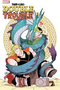 [Thor & Loki: Double Trouble #2 (Product Image)]