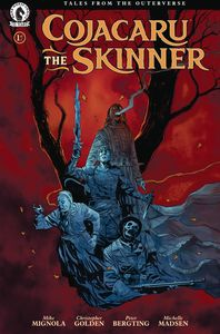 [Cojacaru The Skinner #1 (Cover A Bergting) (Product Image)]