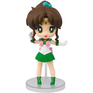 [Sailor Moon: Figuarts Mini Action Figure: Sailor Jupiter (Product Image)]