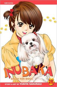 [Inubaka: Crazy For Dogs: Volume 16 (Product Image)]