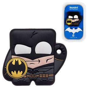 [DC: Foundmi Bluetooth Tracking Tag: Batman (Product Image)]