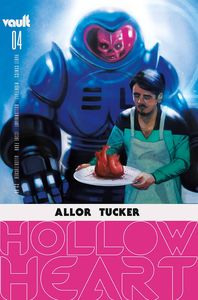[Hollow Heart #4 (Cover A Tucker) (Product Image)]