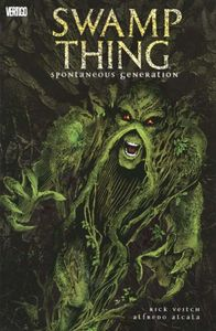 [Swamp Thing: Volume 8: Spontaneous Generation (Product Image)]
