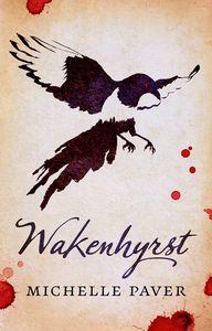 [Wakenhyrst (Hardcover) (Product Image)]