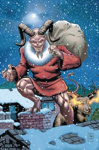 [Grimm Fairy Tales: 2017 Holiday Special (Cover D Spay) (Product Image)]