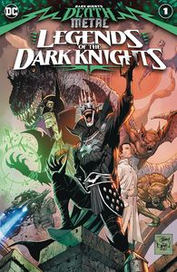 [Dark Nights: Death Metal: Legends Of Dark Knights #1 (Product Image)]