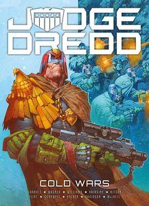 [Judge Dredd: Cold Wars (Product Image)]