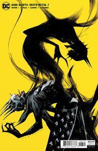 [Dark Nights: Death Metal #7 (Jae Lee Variant) (Product Image)]