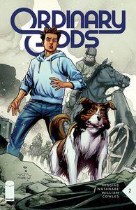 [Ordinary Gods #2 (Product Image)]