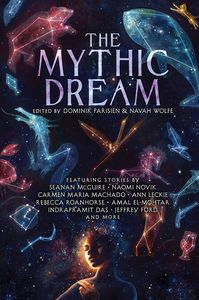 [The Mythic Dream (Hardcover) (Product Image)]