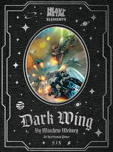 [Dark Wing #6 (Product Image)]