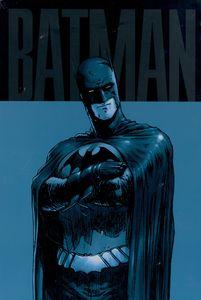 [Absolute Batman & Robin: Batman Reborn (Hardcover) (Product Image)]