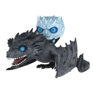 [Game Of Thrones: Pop! Vinyl Ride: Night King & Viserion (Product Image)]