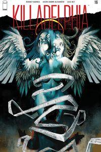 [Killadelphia #16 (Cover A Alexander) (Product Image)]
