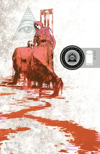 [Department Of Truth #8 (Cover B Sienkiewicz) (Product Image)]
