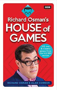 [Richard Osman's House Of Games: 101 New & Classic Games (Product Image)]