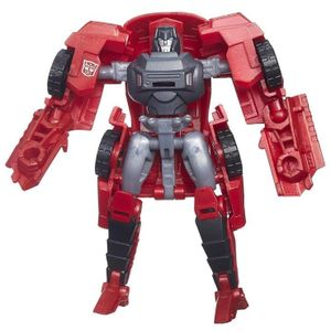 [Transformers: Generations: Combiner Wars: Legends Wave 1 Action Figures: Windcharger (Product Image)]