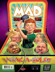 [Mad Magazine #3 (Product Image)]