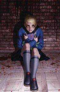 [Something Is Killing The Children #17 (Cover C Yoon Virgin Variant) (Product Image)]