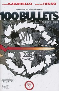 [100 Bullets: Volume 5 (Hardcover) (Product Image)]