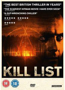 [Kill List (Product Image)]