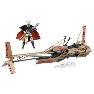 [Solo: A Star Wars Story: Black Series Swoop Bike Vehicle With Enfys Nest (Product Image)]